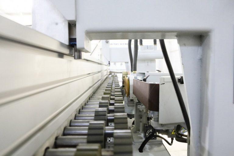 kenar zımparalama makineleri