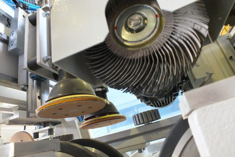 süpürgelik zımparalama makinesi