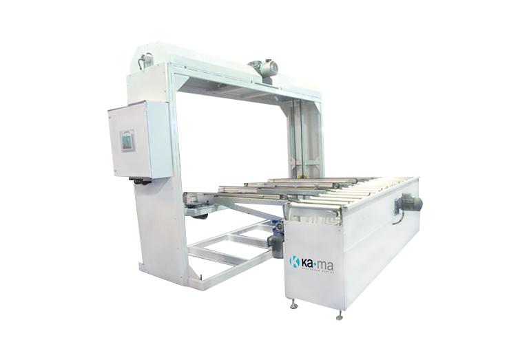 Otomatik İstifleme Makinesi